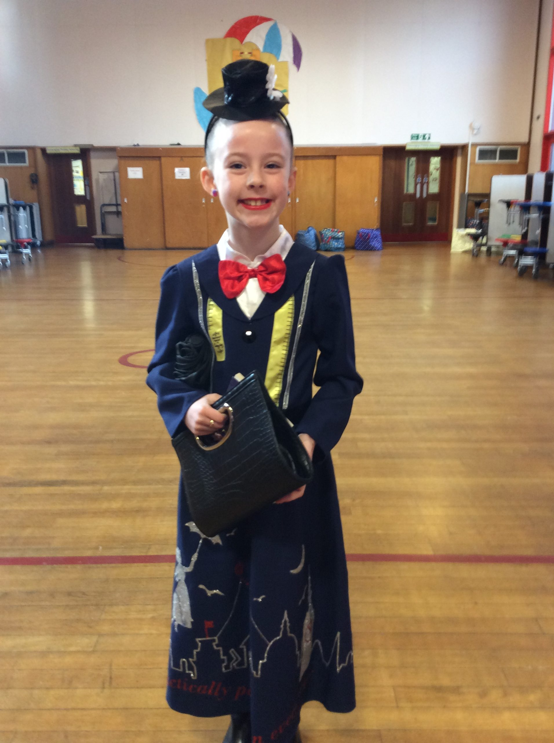 P4 World Book Day